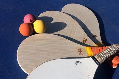 テニスのような新スポーツ!スペインから来た「パデル」がおもしろい!