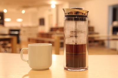 『アメリカンプレス』で自宅カフェ革命!