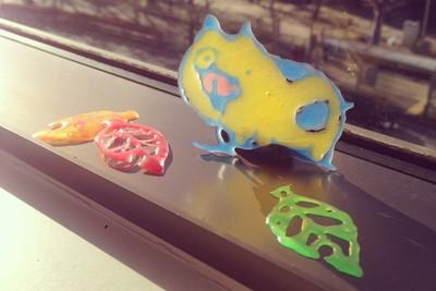 3Dプリンターよりアナログ派に!『3Dドリームアーツペン』