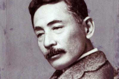 夏目漱石が現代に蘇る!?「漱石アンドロイドプロジェクト」