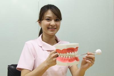 歯科衛生士が教えてくれる歯みがきのオススメ3ポイント