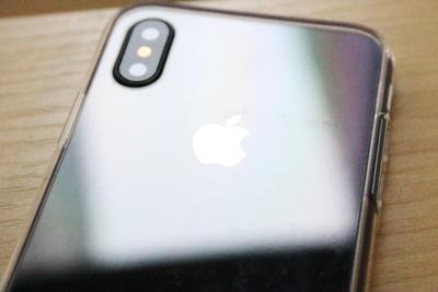 まるで裸!iPhone X/8/8 Plusを究極に美しく魅せるクリアケース『A+ Clear Panel Case』