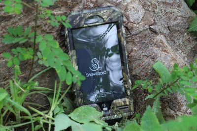 防水、耐衝撃、ソーラーバッテリー……盛り込み過ぎなiPhone7ケース『SLXtreme 7(エスエルエクストリーム7)』