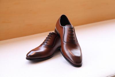 革靴なのに防水機能!ゴアテックス搭載のmadras(マドラス)シューズの実力を検証