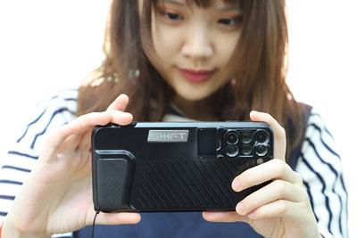 iPhone8 Plus対応!6つの特殊効果レンズが使えるiPhoneケース『SHIFTCAM(シフトカム)』