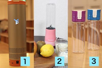 日々の節約に貢献すること間違いなし!マイボトルとして使える水筒/タンブラー3選
