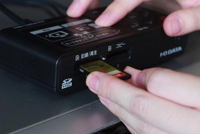 VHSテープなどのアナログビデオを簡単デジタル化!『アナレコ』