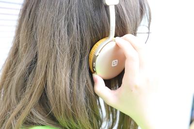 全音域で高音質!可愛いワイヤレスヘッドホン『FUTURE TURBO2(フューチャー ターボ2)』