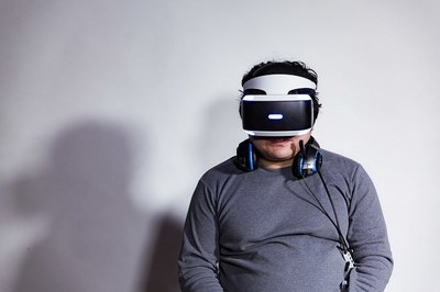 VR・AR・MR・SRとは?次々に登場する新技術の違い、わかりますか!?