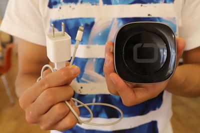 iPhoneで使えるワイヤレス充電って本当に便利?使い勝手を検証してみた。
