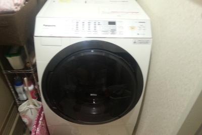 乾燥機付き洗濯機で「時短」、どれだけ時間を省けるか試してみた