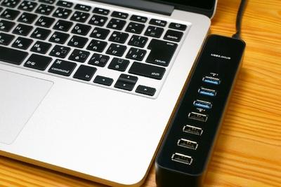 USBハブの3.0と2.0の違いとは?どっちがおすすめなの?