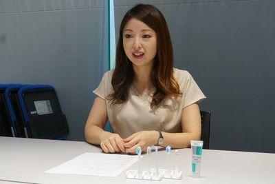電動歯ブラシの正しい使い方は? メーカー担当者に取材、動画で解説