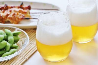 実は栄養ドリンク?ビールの栄養比較と「体にいいビール」の種類とは?