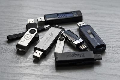 パソコンがUSBメモリーを認識しない!原因と対処法6選