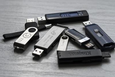 USBメモリーの寿命の平均はどれくらい?延ばす方法は?