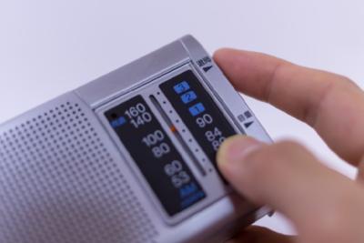 携帯ラジオのおすすめ6選!持ち運びやアウトドアで便利!