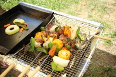 バーベキューにおすすめの野菜!定番から変わり種のレシピも紹介