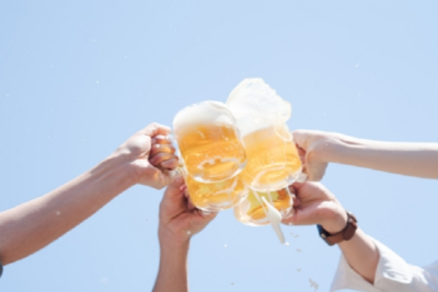 ビールは太るお酒?カロリーや含まれる成分などについて紹介