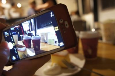 iPhoneで写真撮影を楽しもう!人気のカメラアプリ12選!