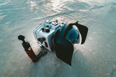 おすすめ水中カメラ10選!多機能な水中カメラが人気!