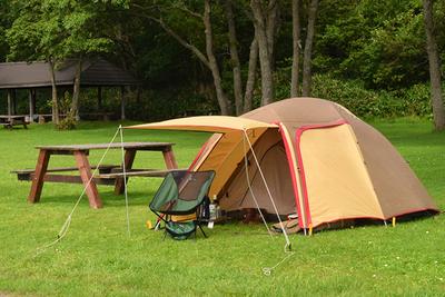 春キャンプにも使える!国内・海外テントメーカーおすすめ!