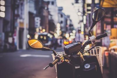 バイク用ドライブレコーダーでもしもに備える!選び方とおすすめ10選
