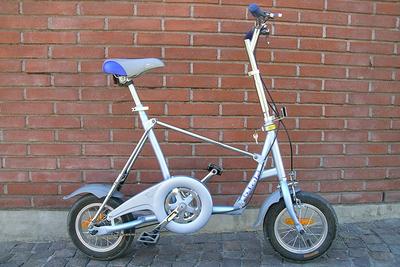 軽量で持ち運べる!折りたたみ自転車のおすすめ車種を人気メーカーからご紹介します!