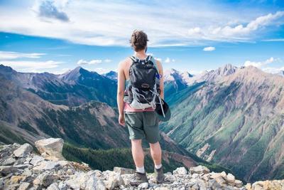 登山リュックおすすめ10選!体型や登山シーンに合わせて選ぼう