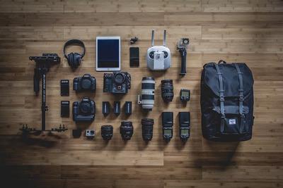 カメラバッグのおすすめ選定!オシャレで機能性充実