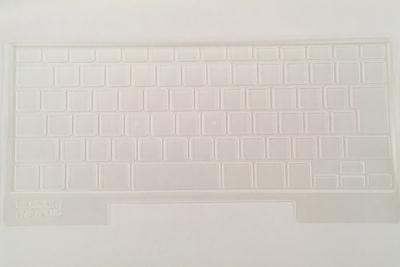 キーボードカバーを実際に使った比較!Mac専用vs.フリーカットタイプ