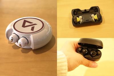 【レビューあり】ワイヤレスイヤホンを充電、使い勝手の観点で徹底比較!