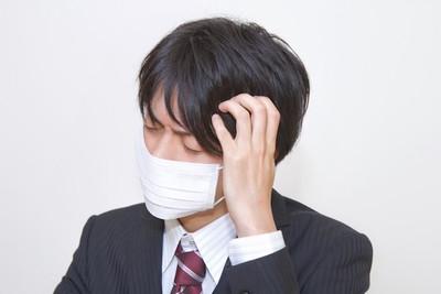 花粉症用マスクで万全の対策を!おすすめの商品10選!