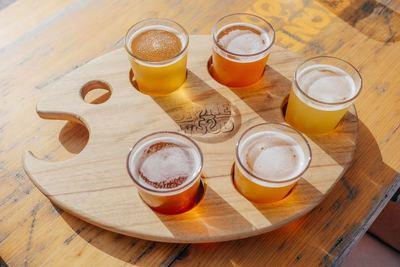 大手4社と地ビール会社に聞いてみた!ビール好きに歓喜されるプレゼントビールとは?