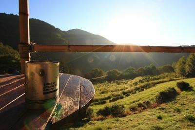 キャンプでコーヒーを飲みたい!必要な道具とおすすめアイテムをご紹介