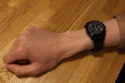 【体験レビュー】ヘッドの自由なカスタマイズでオシャレも楽しめる「Wena Wrist Active」