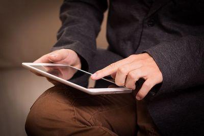 iPadの文字入力が面倒だと感じるあなたへ。フリック入力のやり方まとめ
