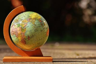 地球儀を使って楽しみながら学習しよう!おすすめの製品10選!