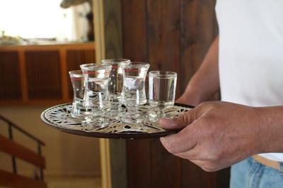 ショットグラスのおすすめ10選!好みのお酒に合わせて!
