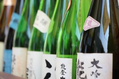 日本酒のラベルはデザインだけじゃない!味わいのヒントを読み解こう