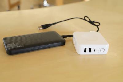 モバイルバッテリーの選び方!容量、出力、機能などを徹底的に解説。