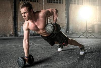 おすすめプッシュアップバー10選!全身鍛えて筋肉美を手に入れよう