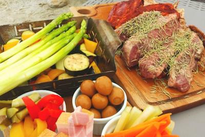 【決定版】キャンプで子供と楽しむ!簡単料理や遊びのレシピ
