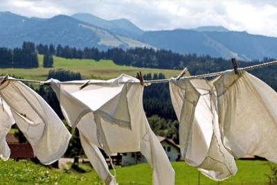 リュックのクリーニングは自宅でできる!きれいになる洗い方を紹介!