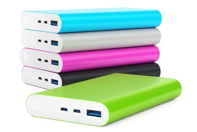 大容量20,000mAhモバイルバッテリーで充電できるのは何回分?おすすめの製品についても紹介!