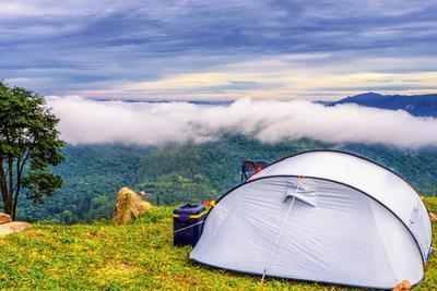 ペグハンマーでテント設営が簡単に!おすすめの商品10選