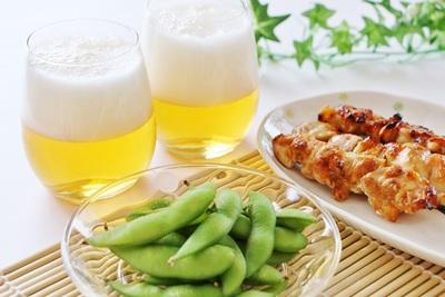 ビール飲んでダイエット!?正しく食べて無理なく痩せる方法