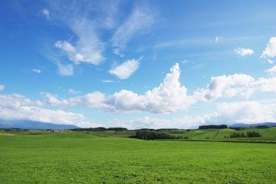 北海道の大自然をグランピングで満喫!おすすめの施設10選