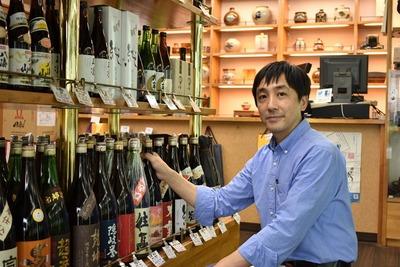 京都のお土産に日本酒を!酒のやまもと京都店おすすめの銘柄