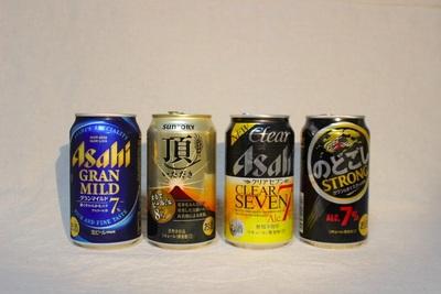 ストロングビール徹底比較!安く早く旨く酔えるのはどのストロングビール?